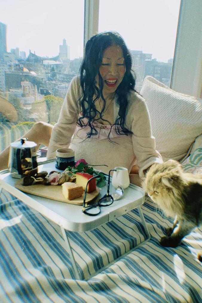 chorareii_baby_mary_faline_tokyo_harajuku_pepe_cat