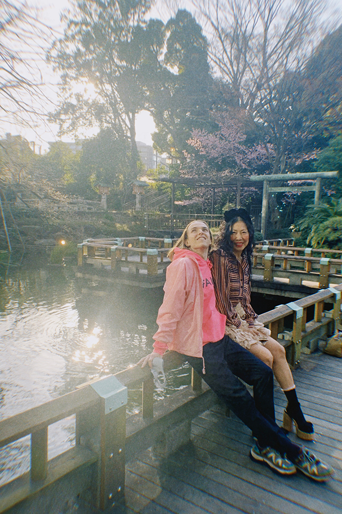 chorareii_baby_mary_faline_tokyo_harajuku_eruni_togo_shrine
