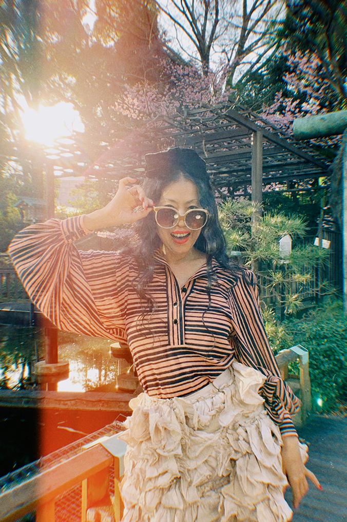chorareii_baby_mary_faline_tokyo_harajuku_togo_shrine