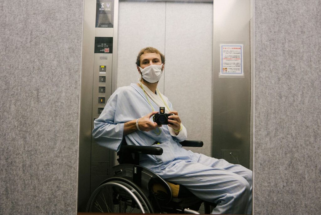 Chorareii_Hospital diary_Chapter 1_SakuGeneralHospital_TimotheeLambrecq