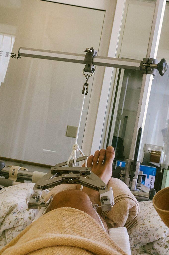 Chorareii_Hospital diary_Chapter 1_SakuGeneralHospital_TimotheeLambrecq_POV