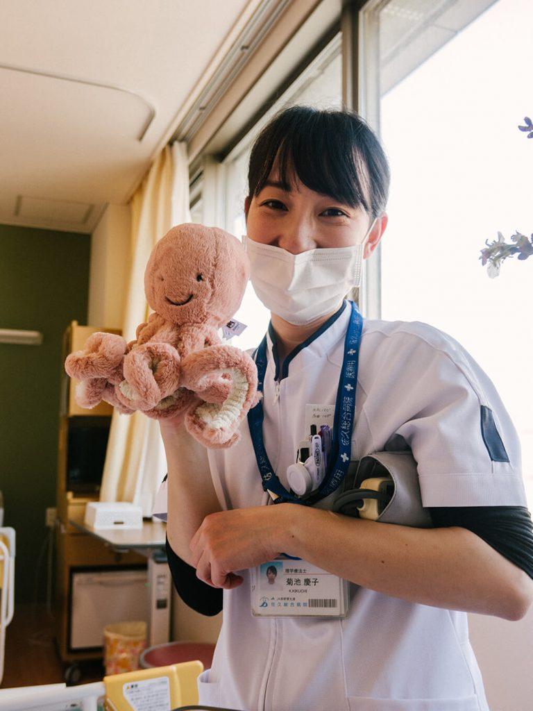 Chorareii_hospital diary chapter 2_TimotheeLambrecq_nurse
