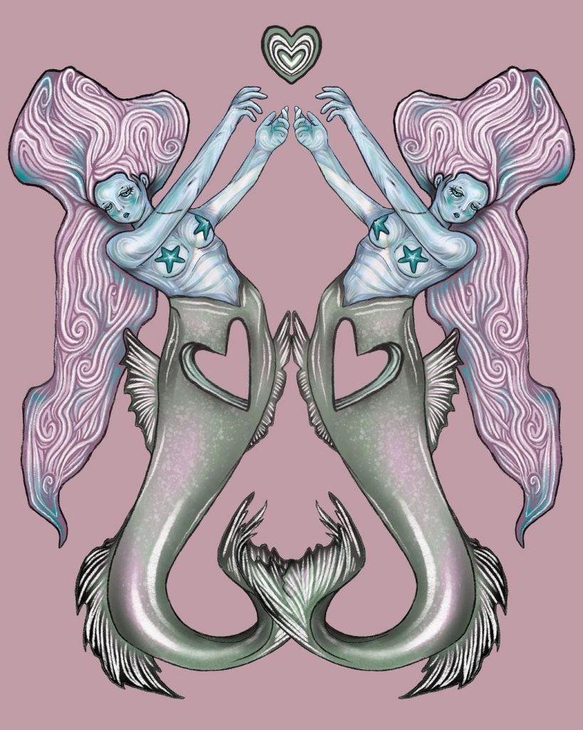 chorareii_amy_brereton_illustration_comic_horrorscopes_piscis