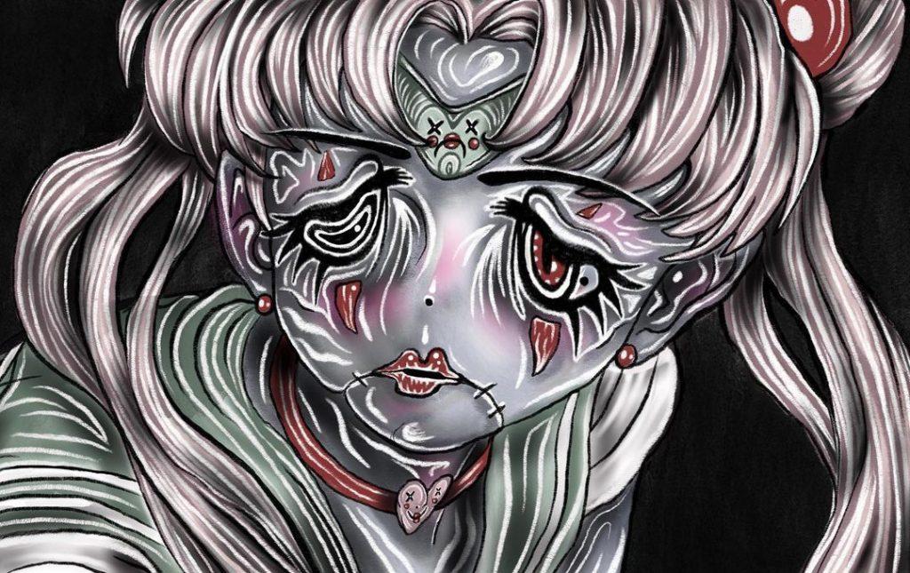 chorareii_amy_brereton_illustration_comic_sailormoon