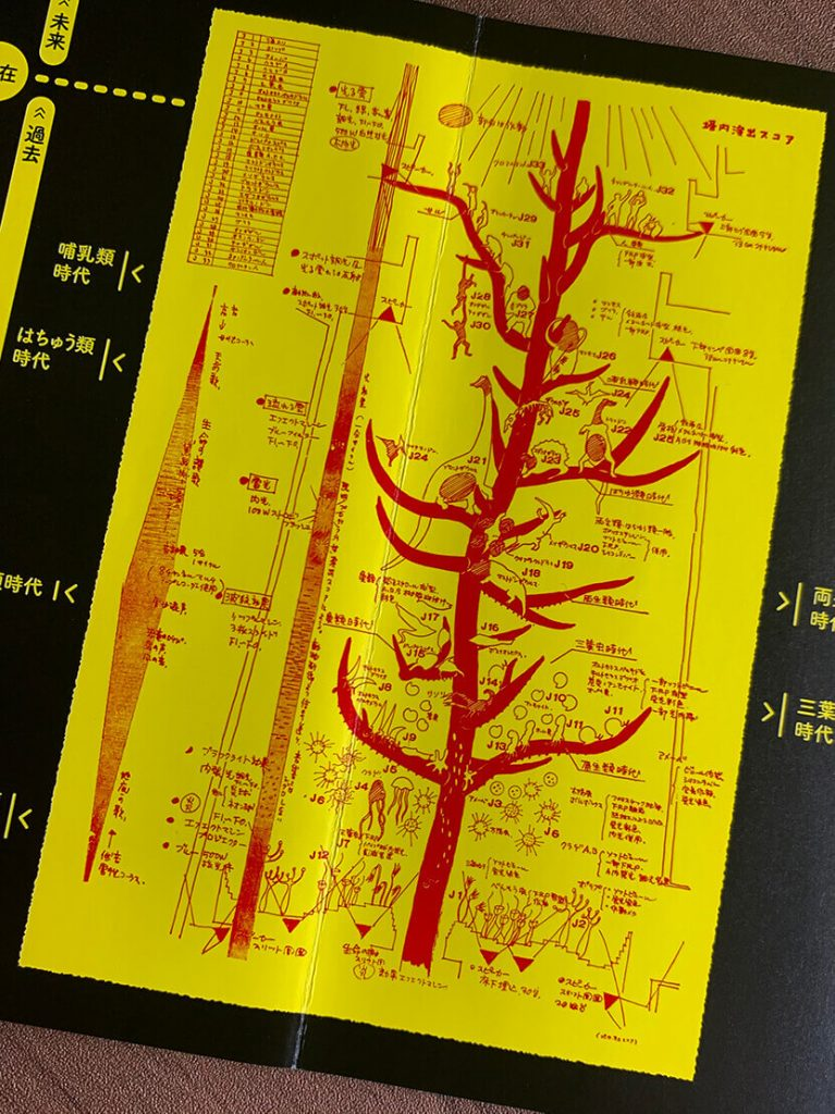 chorareii_towerofthesun_osaka_tarookamoto_brochure_treeoflife