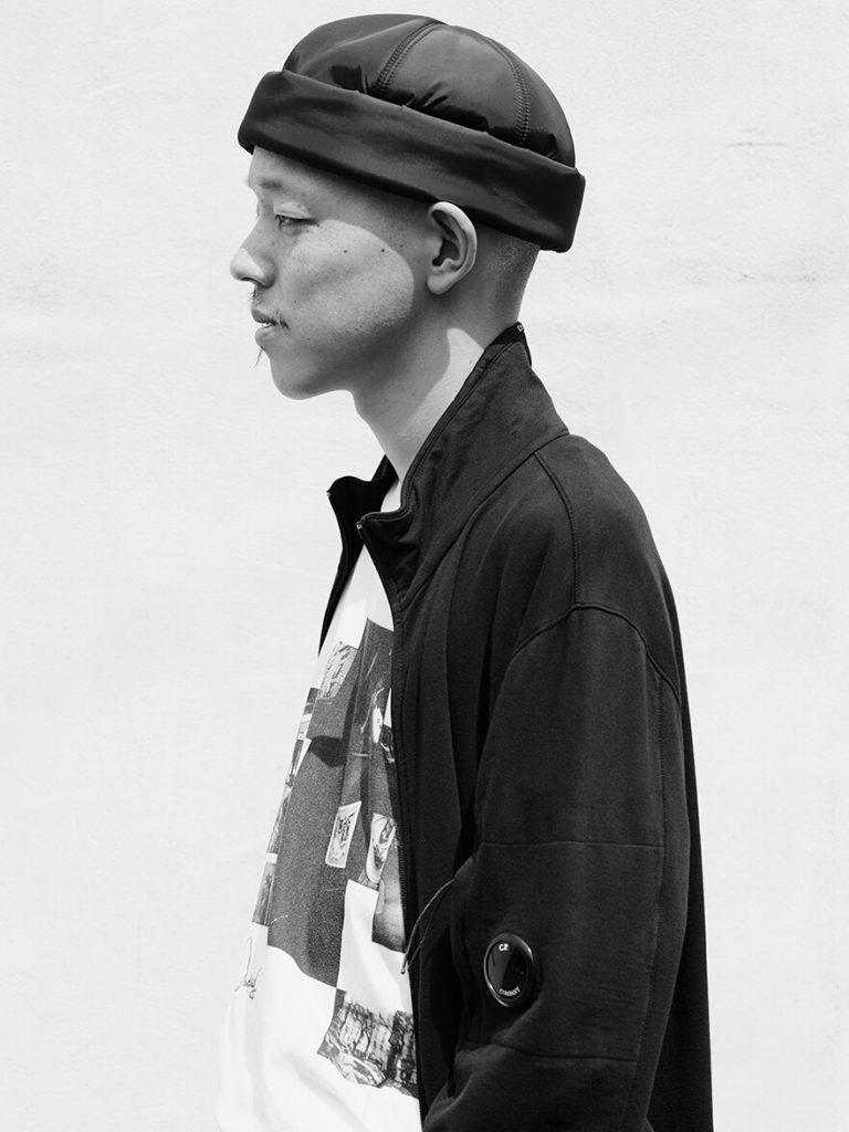 chorareii_mars89_newdawn_portrait_silver_masatokawamura