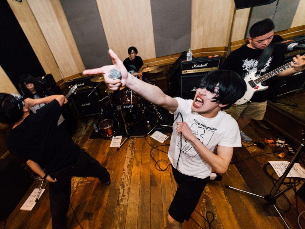 chorareii_soiledhate_powerviolence_katsukimitsuhashi_band