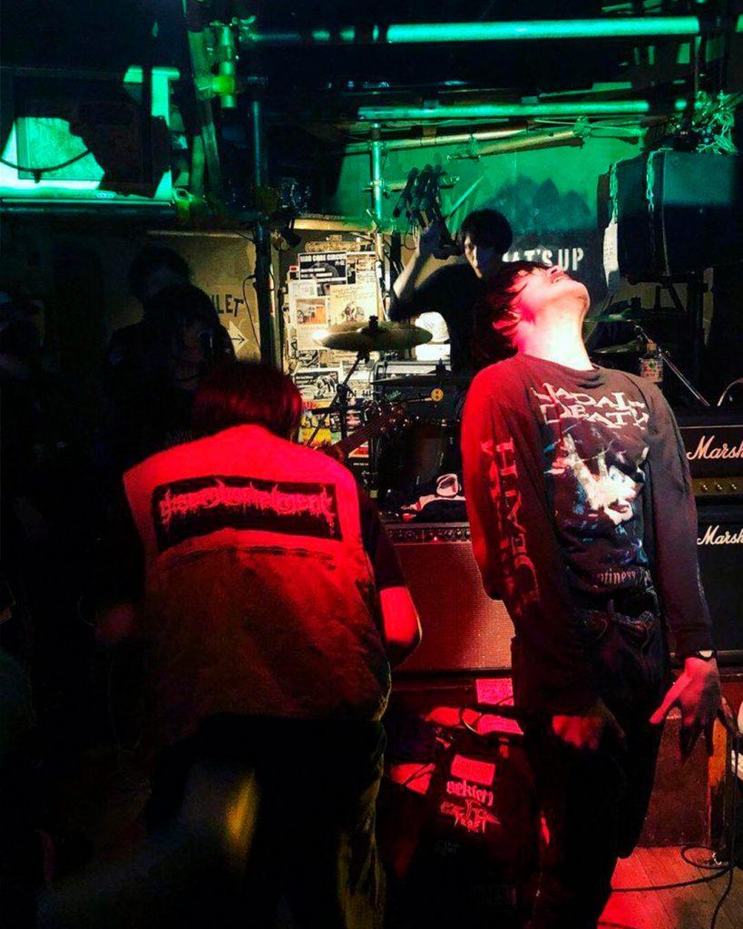 chorareii_soiledhate_powerviolence_live1