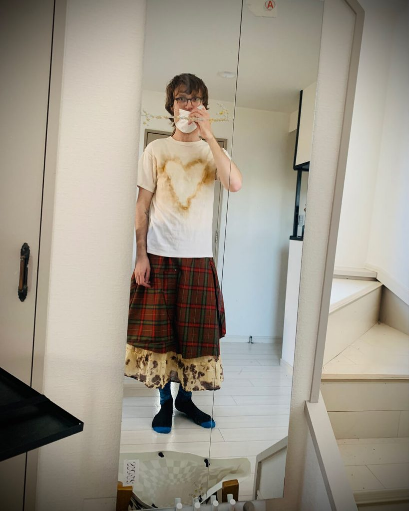chorareii_felixidle_clothes_upcycling_setsu_mirror